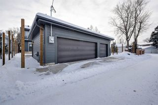 Photo 28: 9526 DONNELL Road in Edmonton: Zone 18 House for sale : MLS®# E4146384