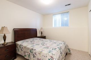 Photo 16: 4050 W 36TH Avenue in Vancouver: Dunbar House for sale (Vancouver West)  : MLS®# R2353875
