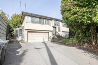 Photo 18: 4050 W 36TH Avenue in Vancouver: Dunbar House for sale (Vancouver West)  : MLS®# R2353875