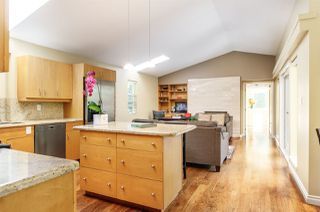 Photo 5: 4050 W 36TH Avenue in Vancouver: Dunbar House for sale (Vancouver West)  : MLS®# R2353875