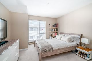"""Photo 11: 409 1333 W 7TH Avenue in Vancouver: Fairview VW Condo for sale in """"WINDGATE ENCORE"""" (Vancouver West)  : MLS®# R2353925"""