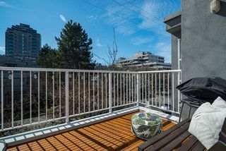 """Photo 8: 409 1333 W 7TH Avenue in Vancouver: Fairview VW Condo for sale in """"WINDGATE ENCORE"""" (Vancouver West)  : MLS®# R2353925"""