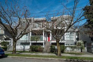 """Photo 16: 409 1333 W 7TH Avenue in Vancouver: Fairview VW Condo for sale in """"WINDGATE ENCORE"""" (Vancouver West)  : MLS®# R2353925"""