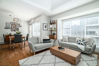"""Photo 2: 409 1333 W 7TH Avenue in Vancouver: Fairview VW Condo for sale in """"WINDGATE ENCORE"""" (Vancouver West)  : MLS®# R2353925"""