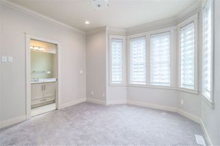 Photo 6: 101 658 HARRISON Avenue in Coquitlam: Coquitlam West Townhouse for sale : MLS®# R2354312