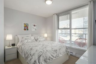 "Photo 7: 304 121 W 16TH Street in North Vancouver: Central Lonsdale Condo for sale in ""SILVA"" : MLS®# R2354700"