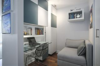 """Photo 10: 304 121 W 16TH Street in North Vancouver: Central Lonsdale Condo for sale in """"SILVA"""" : MLS®# R2354700"""