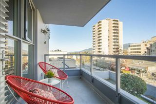 """Photo 13: 304 121 W 16TH Street in North Vancouver: Central Lonsdale Condo for sale in """"SILVA"""" : MLS®# R2354700"""
