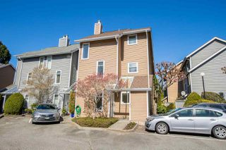 "Main Photo: 19 7400 MINORU Boulevard in Richmond: Brighouse South Townhouse for sale in ""MINORU ESTATES"" : MLS®# R2361356"