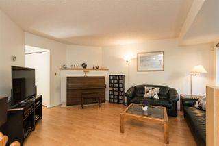 "Photo 4: 19 7400 MINORU Boulevard in Richmond: Brighouse South Townhouse for sale in ""MINORU ESTATES"" : MLS®# R2361356"