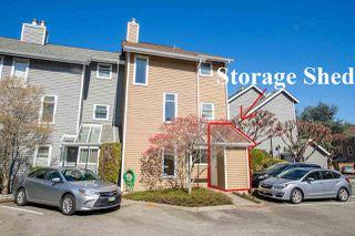 "Photo 18: 19 7400 MINORU Boulevard in Richmond: Brighouse South Townhouse for sale in ""MINORU ESTATES"" : MLS®# R2361356"