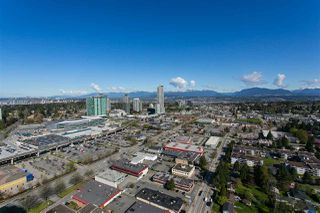 "Photo 3: 4706 13696 100 Avenue in Surrey: Whalley Condo for sale in ""Park Avenue"" (North Surrey)  : MLS®# R2360087"