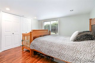 Photo 12: 3676 INVERNESS Street in Port Coquitlam: Lincoln Park PQ House for sale : MLS®# R2362684