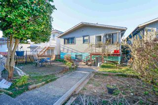 Photo 17: 2864 E 22ND Avenue in Vancouver: Renfrew Heights House for sale (Vancouver East)  : MLS®# R2364835