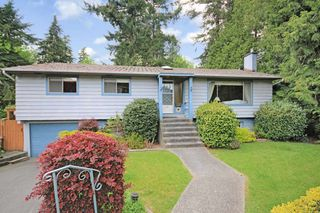 Photo 1: 11227 DAWSON Place in Delta: Annieville House for sale (N. Delta)  : MLS®# R2365700