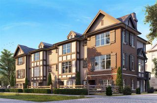 "Main Photo: 8 11272 240TH Street in Maple Ridge: Cottonwood MR Townhouse for sale in ""Willow & Oak"" : MLS®# R2369501"