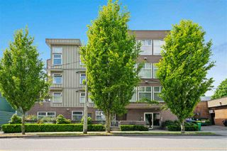 "Main Photo: 403 8915 HUDSON Street in Vancouver: Marpole Condo for sale in ""HUDSON MEWS"" (Vancouver West)  : MLS®# R2371852"