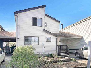Photo 1: 5505 92C Avenue in Edmonton: Zone 18 House for sale : MLS®# E4158133