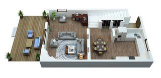 Photo 2: 5505 92C Avenue in Edmonton: Zone 18 House for sale : MLS®# E4158133