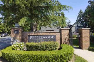 "Photo 20: 80 20875 80 Avenue in Langley: Willoughby Heights Townhouse for sale in ""PEPPERWOOD"" : MLS®# R2373406"