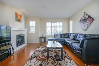"Photo 1: 80 20875 80 Avenue in Langley: Willoughby Heights Townhouse for sale in ""PEPPERWOOD"" : MLS®# R2373406"