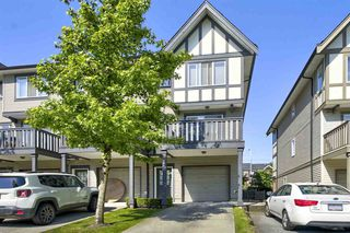 "Photo 12: 80 20875 80 Avenue in Langley: Willoughby Heights Townhouse for sale in ""PEPPERWOOD"" : MLS®# R2373406"