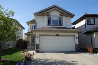 Main Photo: 1845 HOLMAN Crescent in Edmonton: Zone 14 House for sale : MLS®# E4158886
