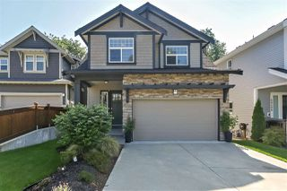 Photo 1: 13570 NELSON PEAK Drive in Maple Ridge: Silver Valley House for sale : MLS®# R2376765