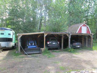 Photo 2: 28-54104 RR35: Rural Lac Ste. Anne County House for sale : MLS®# E4160377