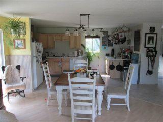Photo 4: 28-54104 RR35: Rural Lac Ste. Anne County House for sale : MLS®# E4160377