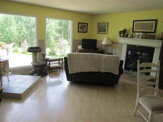 Photo 3: 28-54104 RR35: Rural Lac Ste. Anne County House for sale : MLS®# E4160377