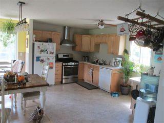 Photo 5: 28-54104 RR35: Rural Lac Ste. Anne County House for sale : MLS®# E4160377