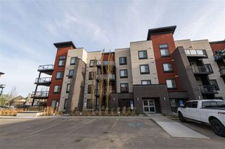 Main Photo: 437 308 AMBELSIDE Link in Edmonton: Zone 56 Condo for sale : MLS®# E4160442