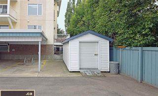 Photo 21: 1 9938 80 Avenue in Edmonton: Zone 17 Condo for sale : MLS®# E4160952