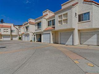 Main Photo: EL CAJON Condo for sale : 2 bedrooms : 12034 Calle De Montana #283