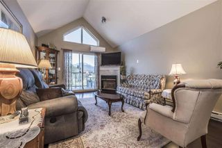 "Photo 14: 415 45520 KNIGHT Road in Sardis: Sardis West Vedder Rd Condo for sale in ""MORNINGSIDE"" : MLS®# R2379253"