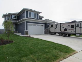 Main Photo: 116 Eastview Drive: Morinville House for sale : MLS®# E4161235