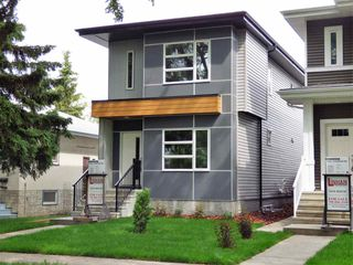 Main Photo:  in Edmonton: Zone 17 House for sale : MLS®# E4161691