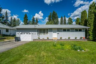 Photo 1: 2956 INGALA Drive in Prince George: Ingala House for sale (PG City North (Zone 73))  : MLS®# R2380302