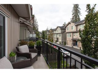 "Photo 12: 41 20966 77A Avenue in Langley: Willoughby Heights Townhouse for sale in ""Natures Walk"" : MLS®# R2383314"
