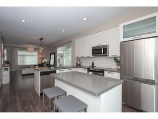"Photo 9: 41 20966 77A Avenue in Langley: Willoughby Heights Townhouse for sale in ""Natures Walk"" : MLS®# R2383314"