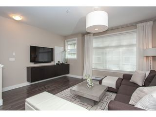 "Photo 2: 41 20966 77A Avenue in Langley: Willoughby Heights Townhouse for sale in ""Natures Walk"" : MLS®# R2383314"