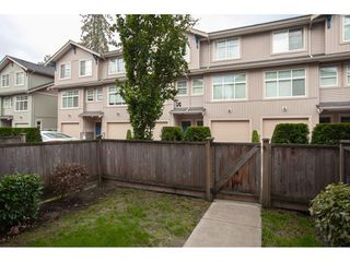 "Photo 18: 41 20966 77A Avenue in Langley: Willoughby Heights Townhouse for sale in ""Natures Walk"" : MLS®# R2383314"