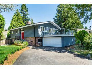 Main Photo: 5095 8A Avenue in Delta: Tsawwassen Central House for sale (Tsawwassen)  : MLS®# R2383471