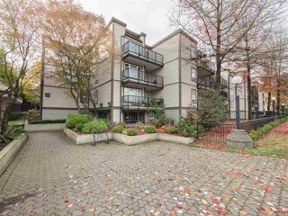 """Main Photo: 311 1040 E BROADWAY in Vancouver: Mount Pleasant VE Condo for sale in """"MARINER MEWS"""" (Vancouver East)  : MLS®# R2384534"""