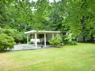 "Photo 2:  in Gibsons: Gibsons & Area Manufactured Home for sale in ""POPLARS MOBILE HOME PARK"" (Sunshine Coast)  : MLS®# R2386625"