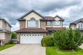 Main Photo: 526 FALCONER Place in Edmonton: Zone 14 House for sale : MLS®# E4164672