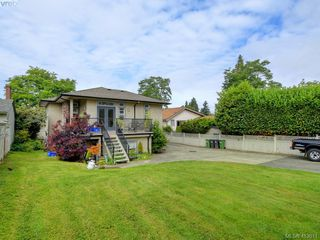 Photo 1: 2 3149 Jackson St in VICTORIA: Vi Mayfair Half Duplex for sale (Victoria)  : MLS®# 820154