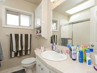 Photo 6: 2 3149 Jackson Street in VICTORIA: Vi Mayfair Half Duplex for sale (Victoria)  : MLS®# 413611