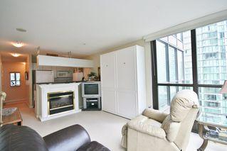 Photo 9: 1001 1331 ALBERNI Street in Vancouver West: Home for sale : MLS®# V1067056